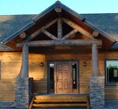 Wood Entry Doors Applied For Home Exterior Design Traba Homes - Custom wood exterior doors