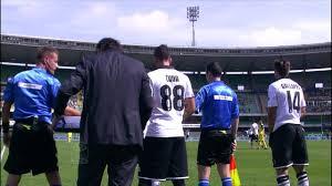 Chievo Verona - Parma 2-3 - Highlights - Giornata 03 - Serie A TIM 2014/15  - YouTube