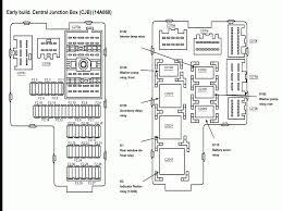 2011 ford ranger fuse box diagram 98 ford ranger fuse box diagram 98 ford ranger 2.5 fuse box diagram at 98 Ranger Fuse Box Diagram