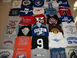 Quilting Studio Adventures: The Start of a T-Shirt/Jersey Quilt & The Start of a T-Shirt/Jersey Quilt Adamdwight.com