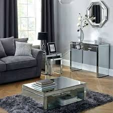 mirror effect furniture. Decoration: Living Room With Mirrored Furniture Remarkable Design Bold Ideas On Coffee Mirror Effect Bedroom R