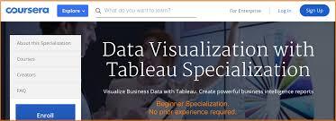 Essential Design Principles For Tableau Top Data Visualization Courses Online Sinxloud Medium