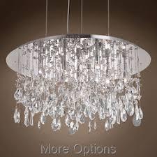 swarovski crystal lighting.  swarovski jm arctic design 9 light 26 to swarovski crystal lighting i