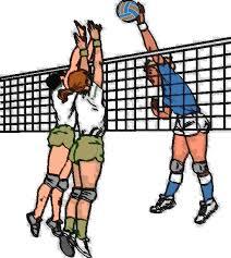 Salah satu gerakan yang bisa dipelajari adalah gerakan bendung bola atau blocking. Teknik Membendung Bola Blocking Pada Permainan Bola Voli Diary Kecilku
