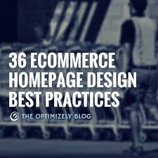 Small Picture 36 E commerce Homepage Design Best Practices from the Experts