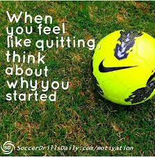 Soccer Motivational Quotes Delectable Motivational Quotes About Soccer Best Soccer Motivational Quotes