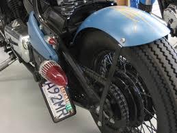 800 400 rear fender kit