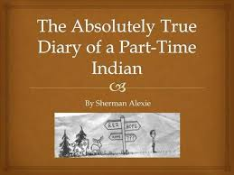 Best Of Absolutely True Diary Of A Part Time Indian Quotes Quotes Inspiration The Absolutely True Diary Of A Part Time Indian Quotes