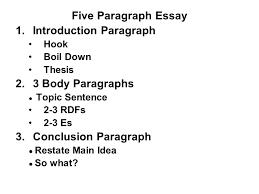 introduction paragraph ppt introduction paragraph