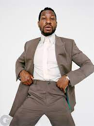 Lovecraft Country's Jonathan Majors Is ...