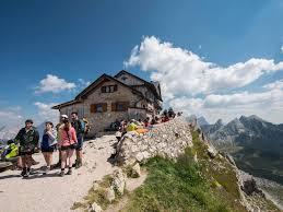 Rifugio Nuvolau | Cortina | Il portale ufficiale delle Dolomiti