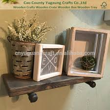 High Quality Floating Shelves New Farmhouse Decor Industrial Floating Shelf Chunky Shelf Buy High