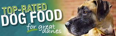 Great Dane Food Chart What Is The Best Dog Food For A Great Dane