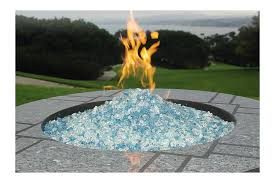 glass rocks for fire pit fire pit glass doors