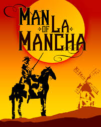 Image result for Man of La Mancha