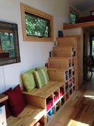 Small Picture Why Tiny House Living is Fun Cabinets House and Cubes
