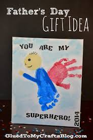 you are my superhero cool diy father s day gift ideas