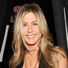 when it es to makeup jennifer aniston is no drama queen