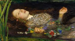 sir john everett millais ophelia article khan academy a pre raphaelite masterpiece