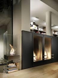 bioethanol fireplace insert 450ss ecosmart fire