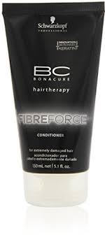 <b>Schwarzkopf Professional Bc Bonacure Hairtherapy</b> Fibreforce ...