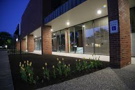 Exterior Lighting Relumination Part - Commercial exterior led lighting