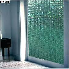 sliding door tint decorative sliding glass doors mosaic tint window stickers door self adhesive privacy s sliding door tint