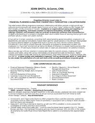 Sample Resume Finance Manager Resume Samples Finance Finance Manager ...