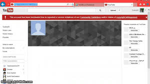 Is 666 - Username Fake Youtube