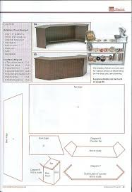 miniature furniture patterns. fot miniature furniture patterns