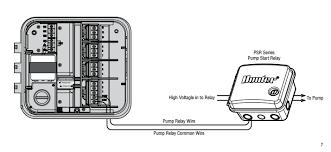 hunter pump start relay wiring diagram wiring diagram psr 22 pump start relay for sprinkler irritation systems deer feeder wiring diagram source