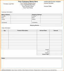 Create Free Invoice Filename Bill Of Sale Microsoft Word