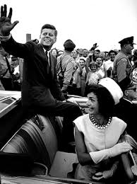Exhibitions: American Visionary: John F. Kennedy's Life and Times ...