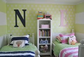 Shared Bedroom Furniture How To Divide A Shared Kids 39 Room Hgtv Shared Kids Bedroom Ideas