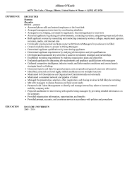 Recent College Graduate Resume Which kinds of medical students have to write a thesis and what 66