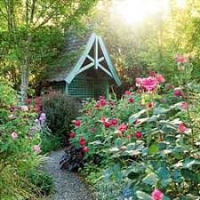 Small Picture Cottage Style Garden Ideas Gardening Ideas