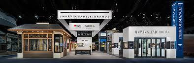 Marvin Windows & Doors IBS 2015 | Big L Windows & Doors |