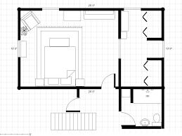 Small Bedroom Floor Plans Master Bedroom Master Bedroom Color Schemes Addition Floor Plans
