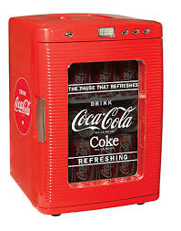 Home Coke Vending Machine Best Coca Cola CocaCola 48L Display Fridge The Home Depot Canada