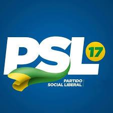 Resultado de imagem para partido social liberal