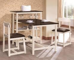 image of white breakfast nook furniture breakfast furniture