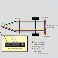 4 wire to 5 wire trailer wiring diagram bestharleylinks info 4-Wire Trailer Lights Wiring-Diagram 12 best wiring images on pinterest connector wiring diagrams car and bike wiring, 4 wire to 5 wire trailer wiring diagram