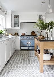 Best Color To Paint Kitchen Floor