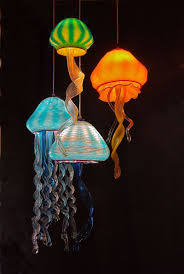 How To Make Jellyfish Lights 50 Innovative Jellyfish Designs Including Jellyfish Tank