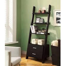 image ladder bookshelf design simple furniture. image of ladder shelving designs at target bookshelf design simple furniture d