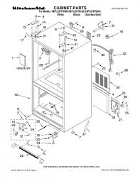wiring diagram for kitchenaid refrigerator the wiring diagram refrigerator wiring schematics,wiring wiring diagrams image database on electrical fuse box in the fridge