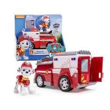 <b>Genuine Paw Patrol dog</b> car Canine vehicle Toy Patrulla Canina ...