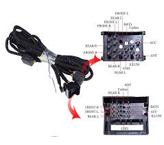 sony car audio wiring diagrams images panasonic car radio stereo wiring harness effects head diagrams for car or truck