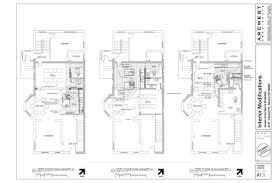 interior design blueprints. Blueprint Interior Design Drawn Office Pencil And In Color Blueprints .