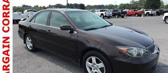 Used 2002 Toyota Camry Pricing - For Sale | Edmunds